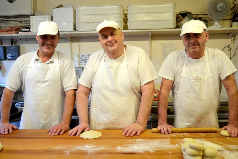 McLaren Bakers