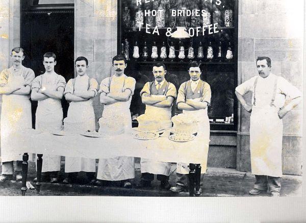 McLaren's Bakers