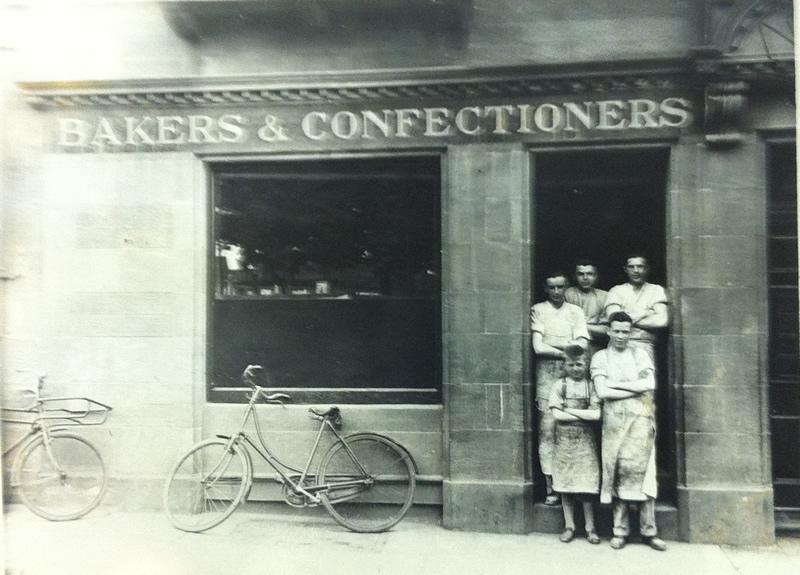 McLaren Bakers Forfar